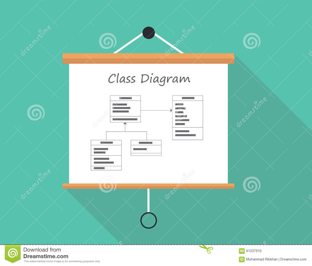 Uml Modeling Class Diagrams Data Model Prototype