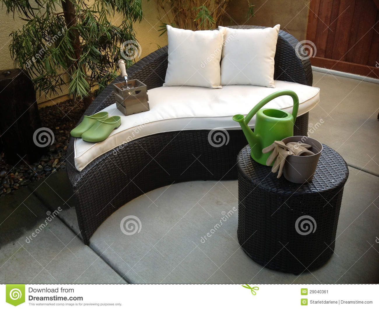 2 588 gardening patio furniture photos free royalty free stock photos from dreamstime