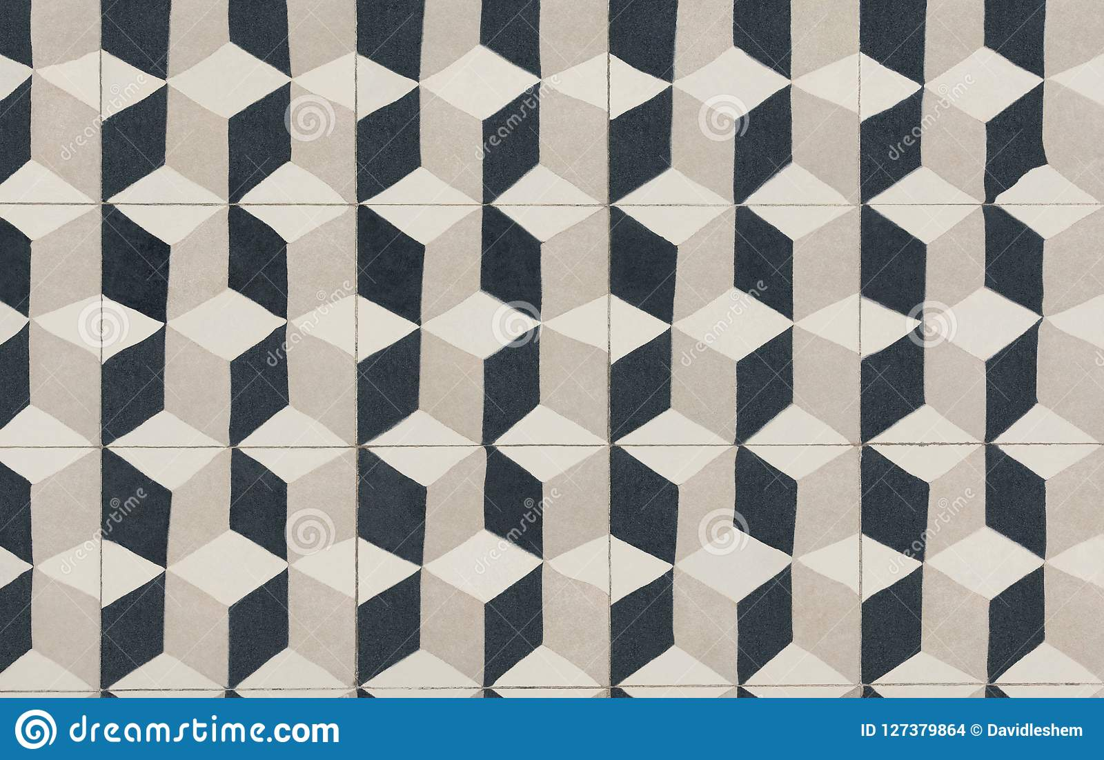 hight resolution of unique tile design islam patterns escher like repetition tiled floor