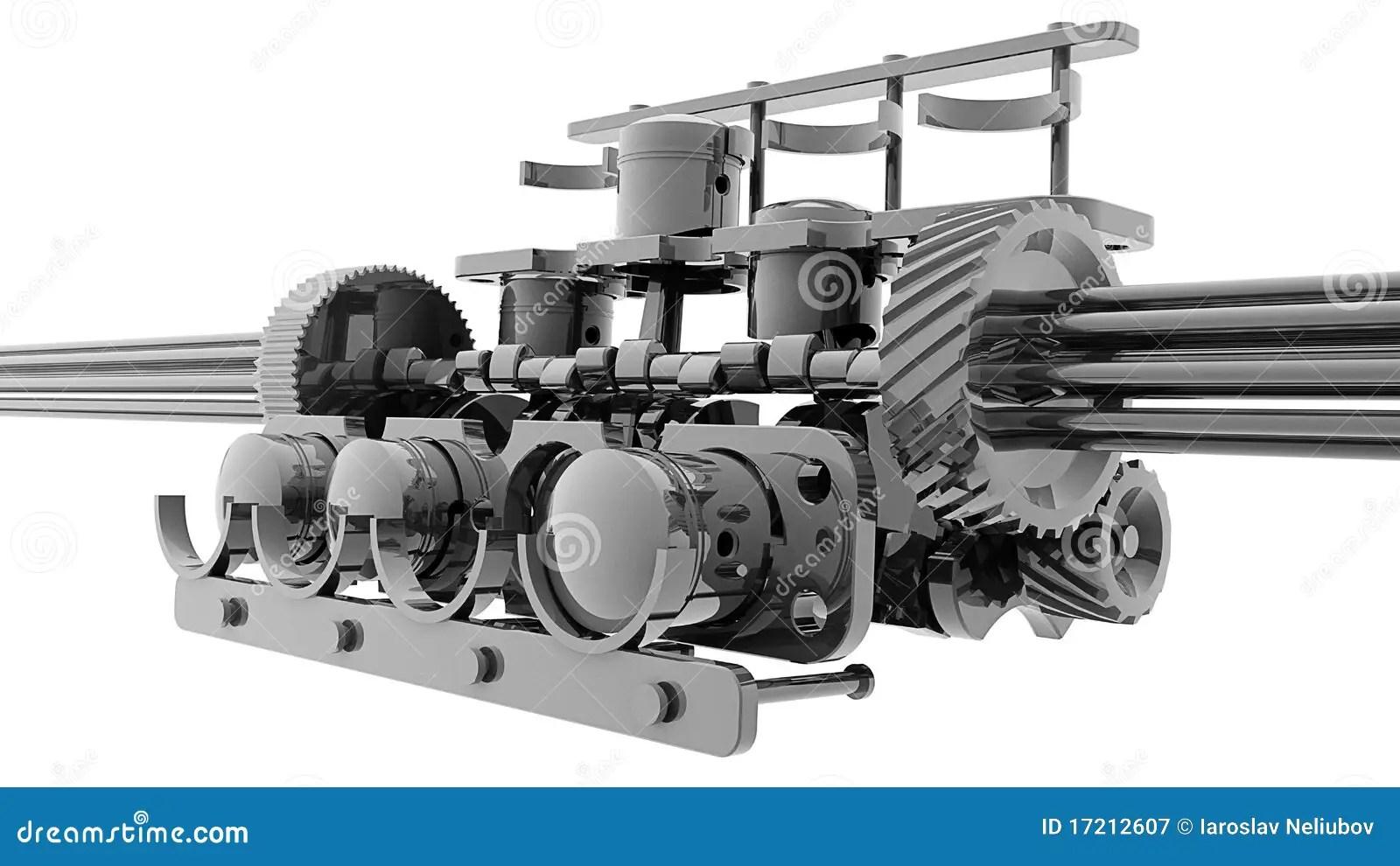 Trailblazer Engine Diagram Engine Car Parts And Component Diagram
