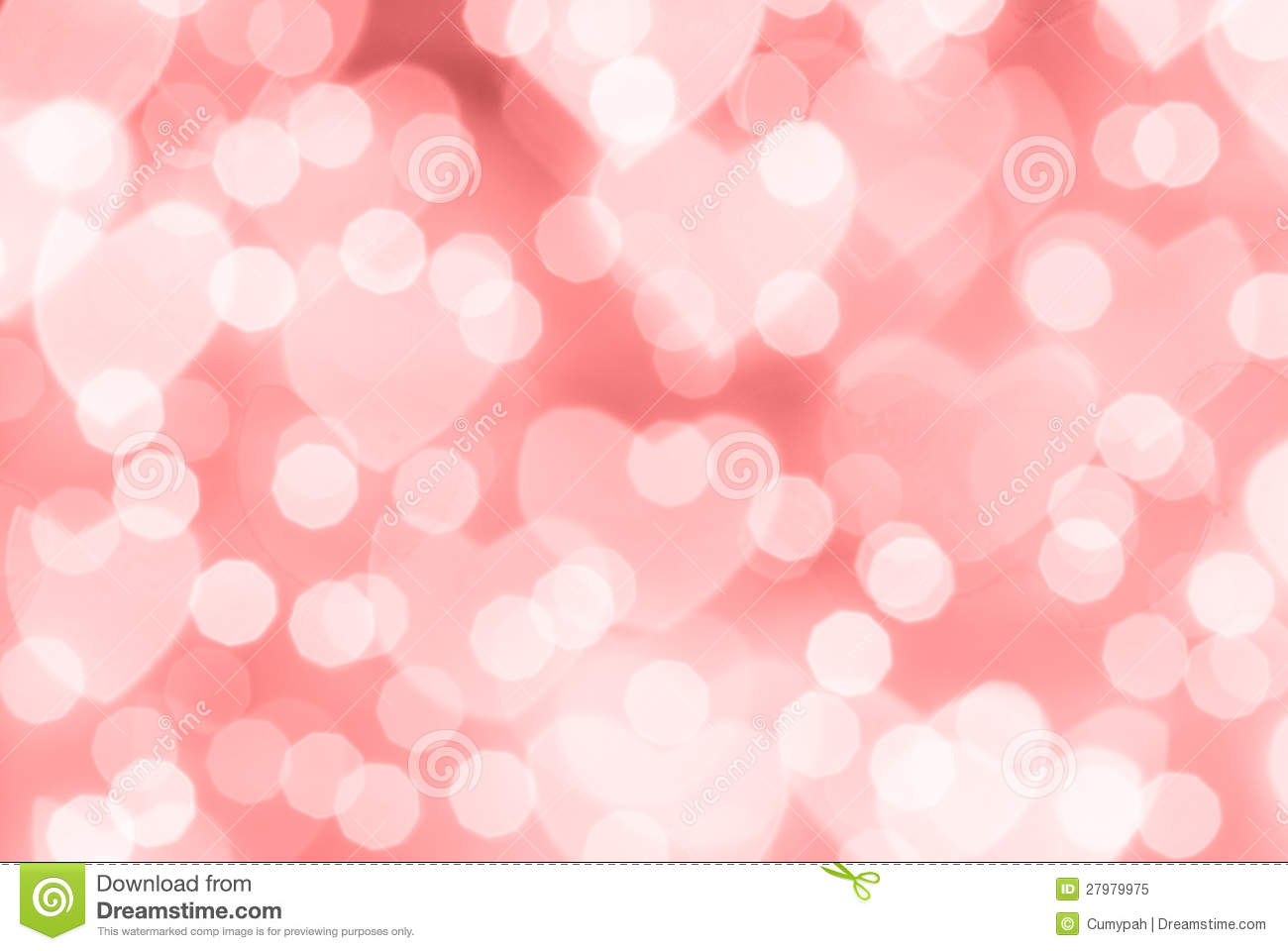 Valentines Day Red Background Royalty Free Stock Photo