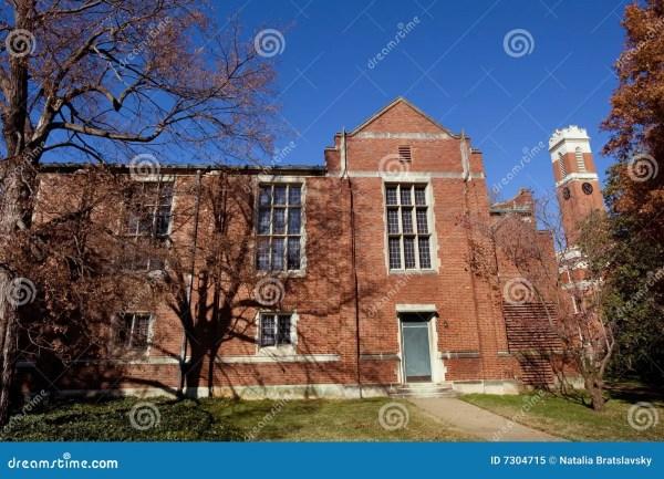 Vanderbilt University Stock Of Educational
