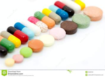 Image result for capsules and tablets
