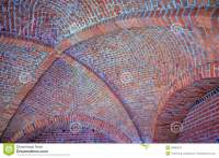 Vaulted Brick Ceiling Stock Photo - Image: 38965027