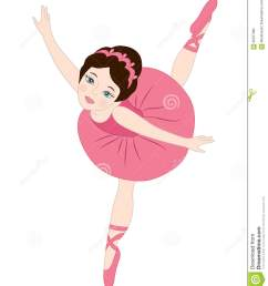 vector ballerina dancing ballerina clipart [ 1173 x 1300 Pixel ]