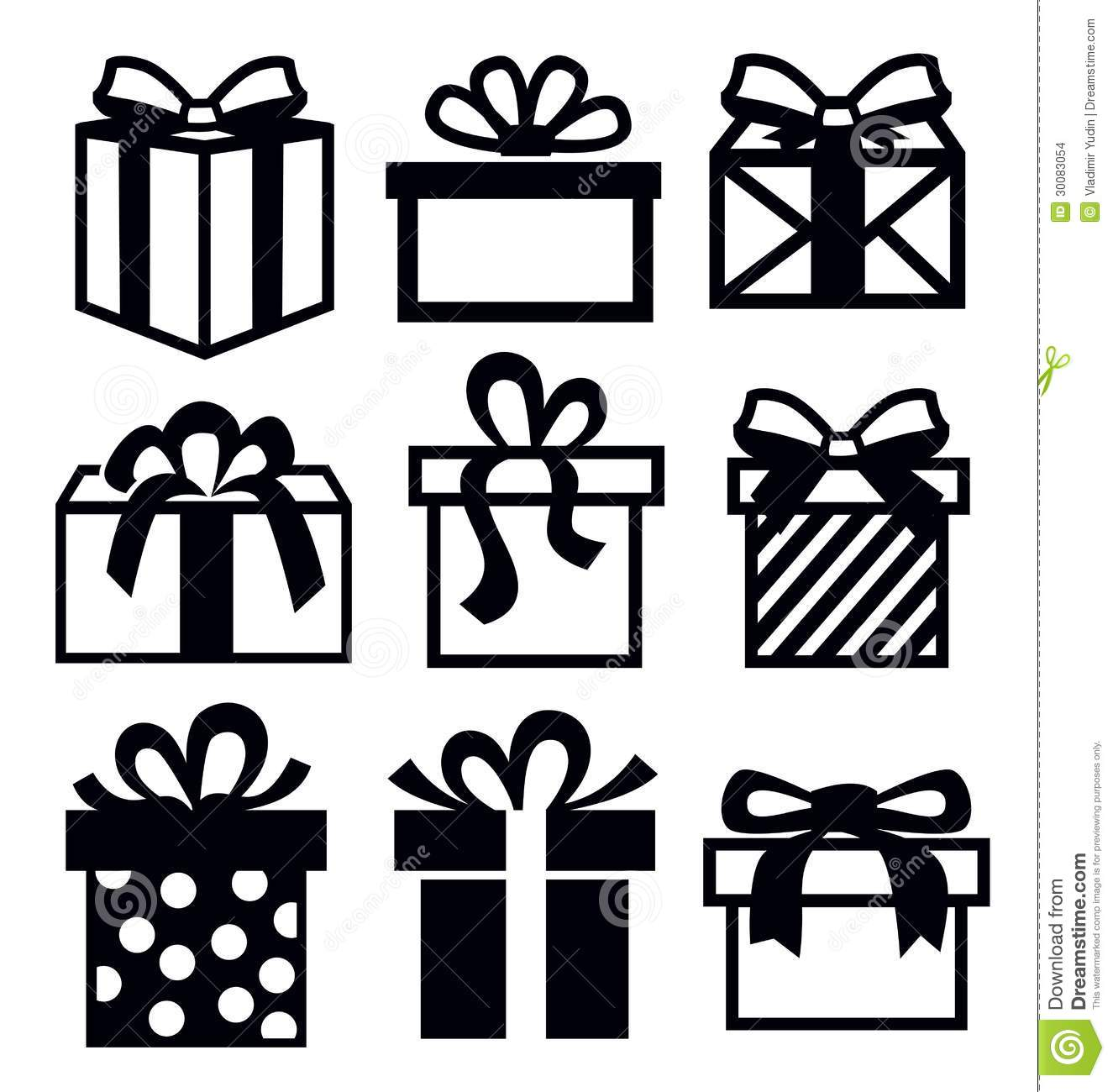 T Icon Stock Vector Illustration Of Holiday Package