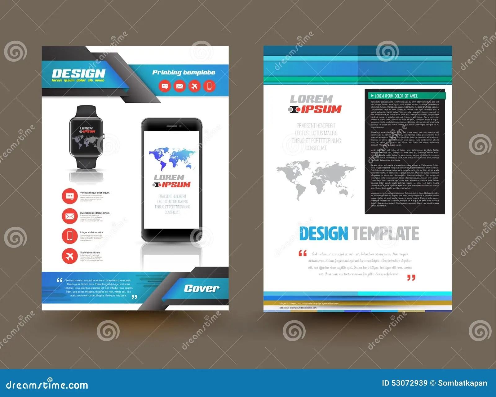 Sample Product Brochures Ideal Vistalist Co