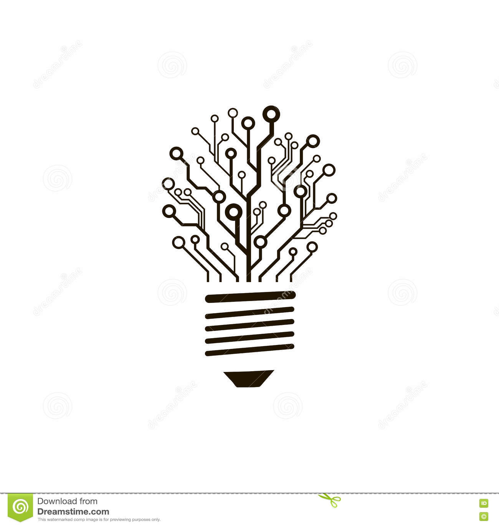circuit board light