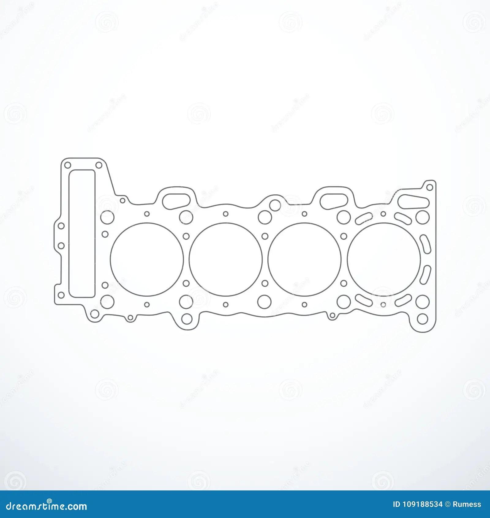 engine block icon
