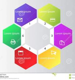 marketing infographic cycle diagram global business graph presentation chart 1 2 [ 1300 x 1009 Pixel ]