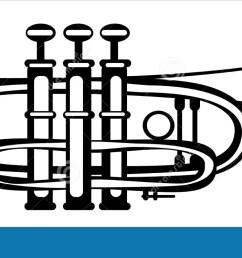 tuba clipart vector tuba clipart black and white [ 1300 x 626 Pixel ]