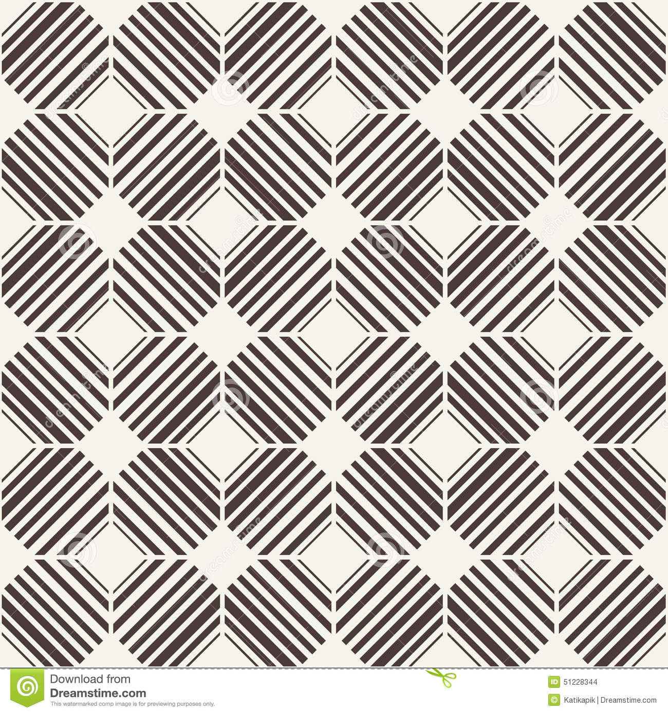Black And White Hexagon Tiles Pattern Repeat Royalty Free Stock Photography