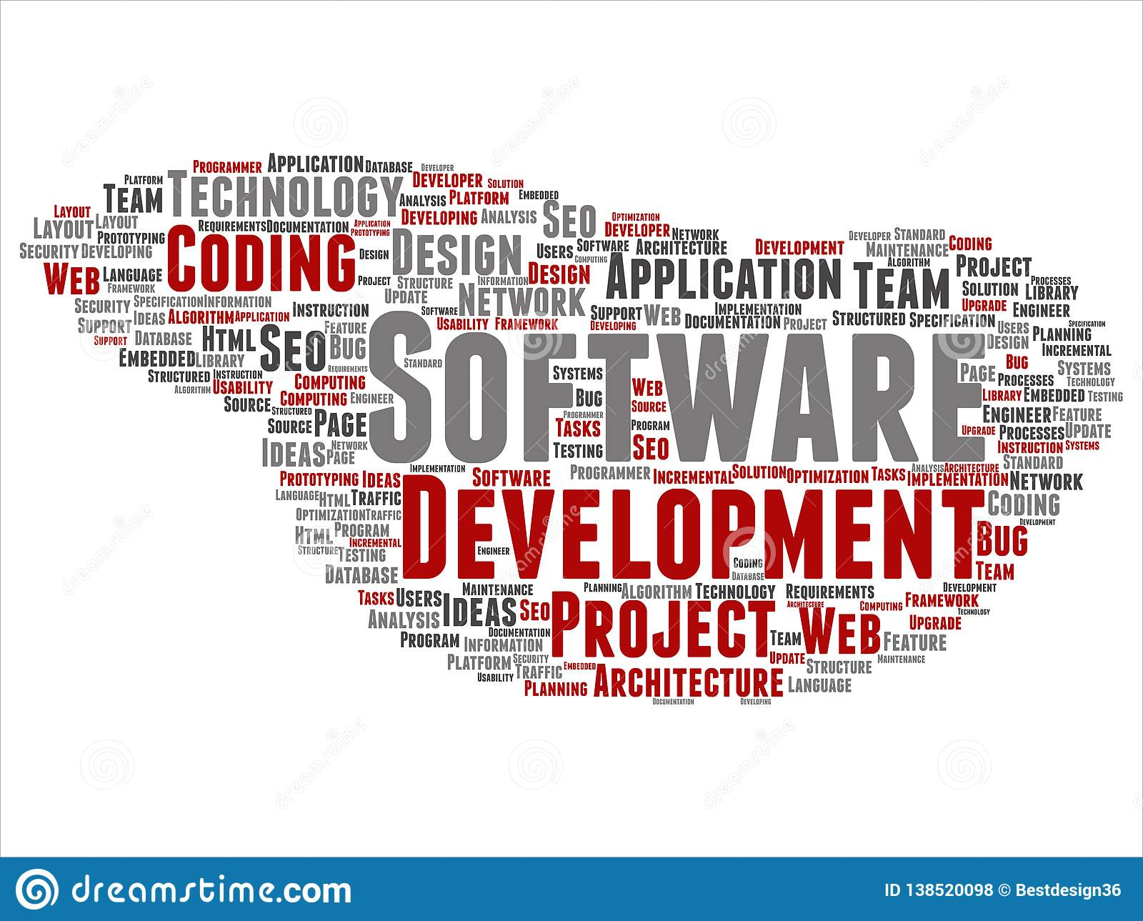 vector software development project