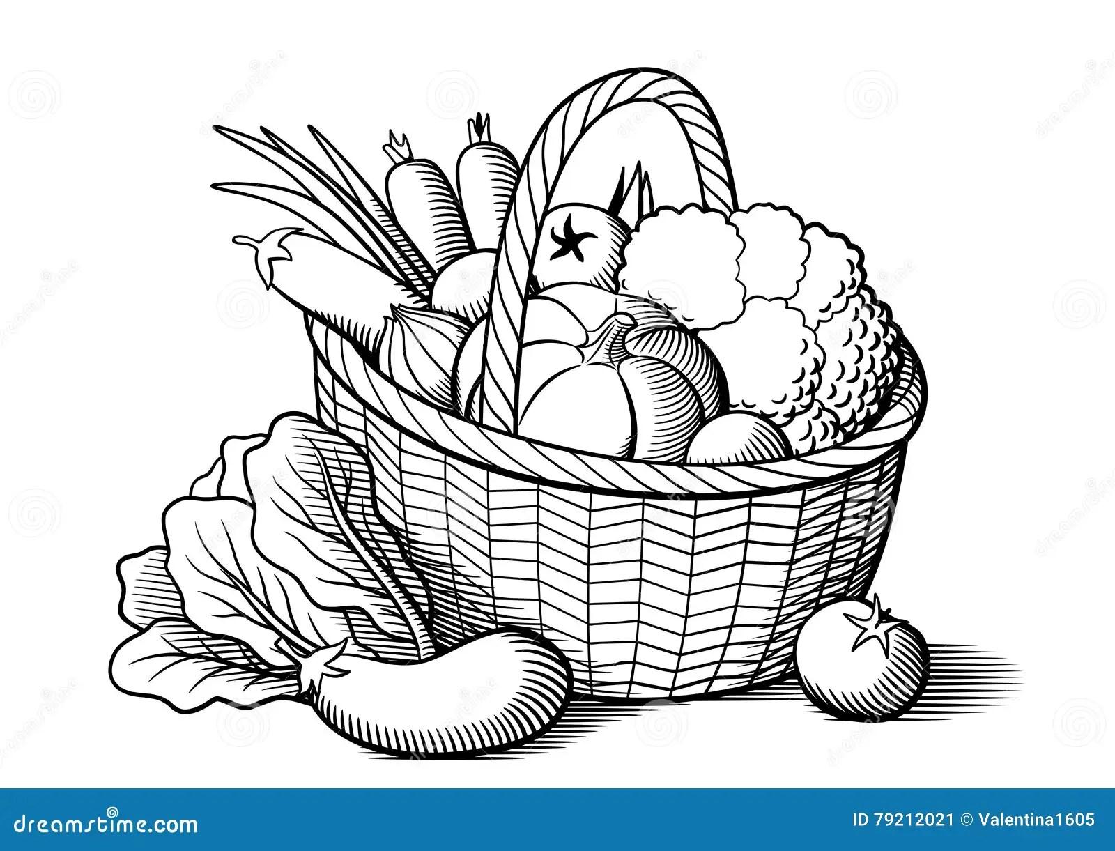 Cat In Fruit