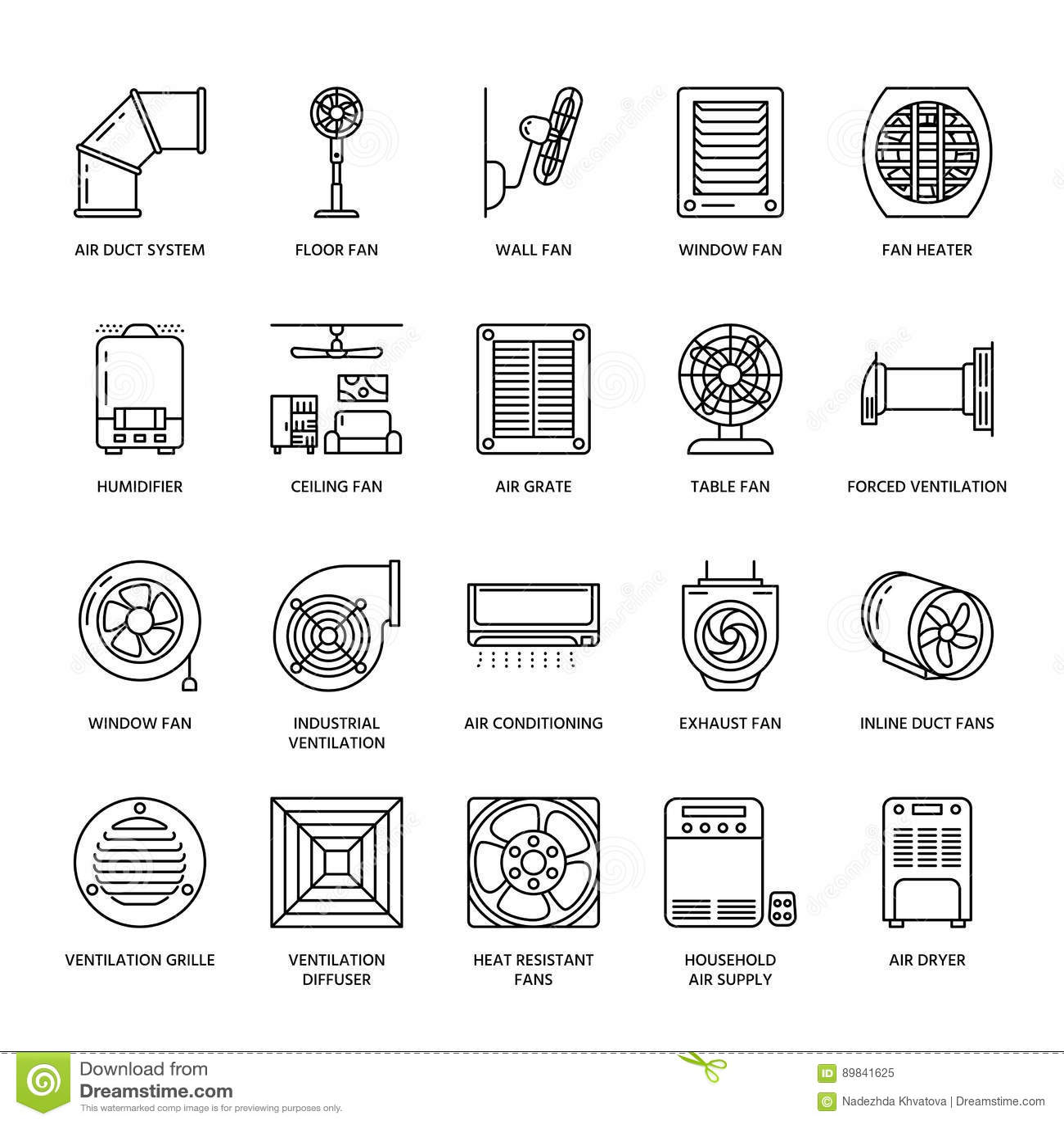 Fan Cartoons Illustrations Amp Vector Stock Images