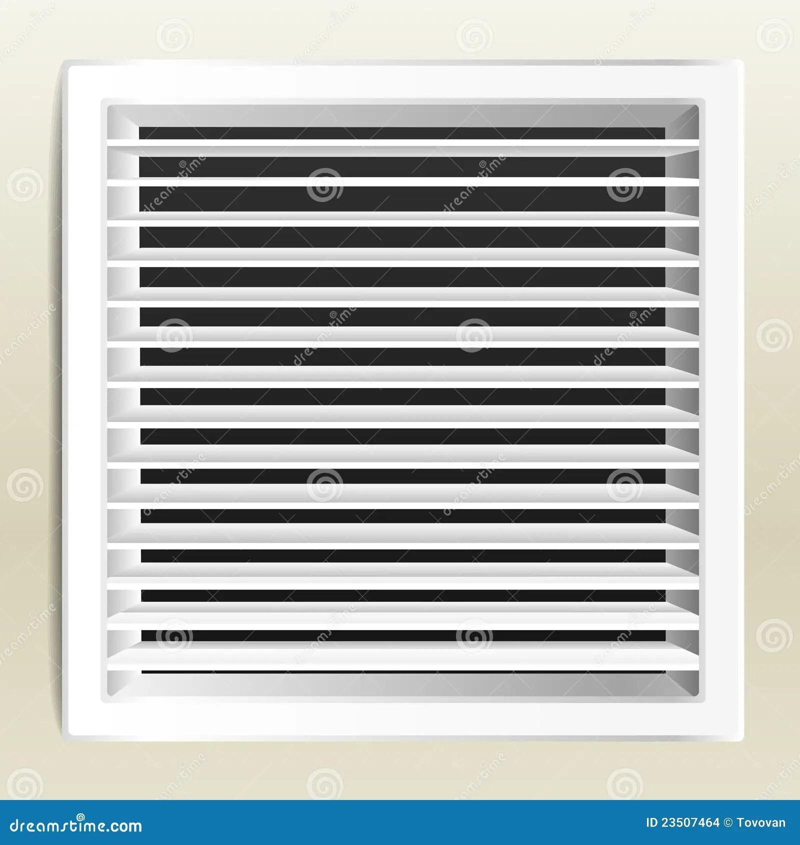 kitchen exhaust vent red appliances ventilation window stock images - image: 23507464