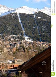 Switzerland Ski Towns