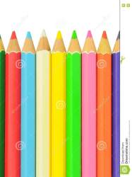 Vertical Pencil Clipart Black And White 2