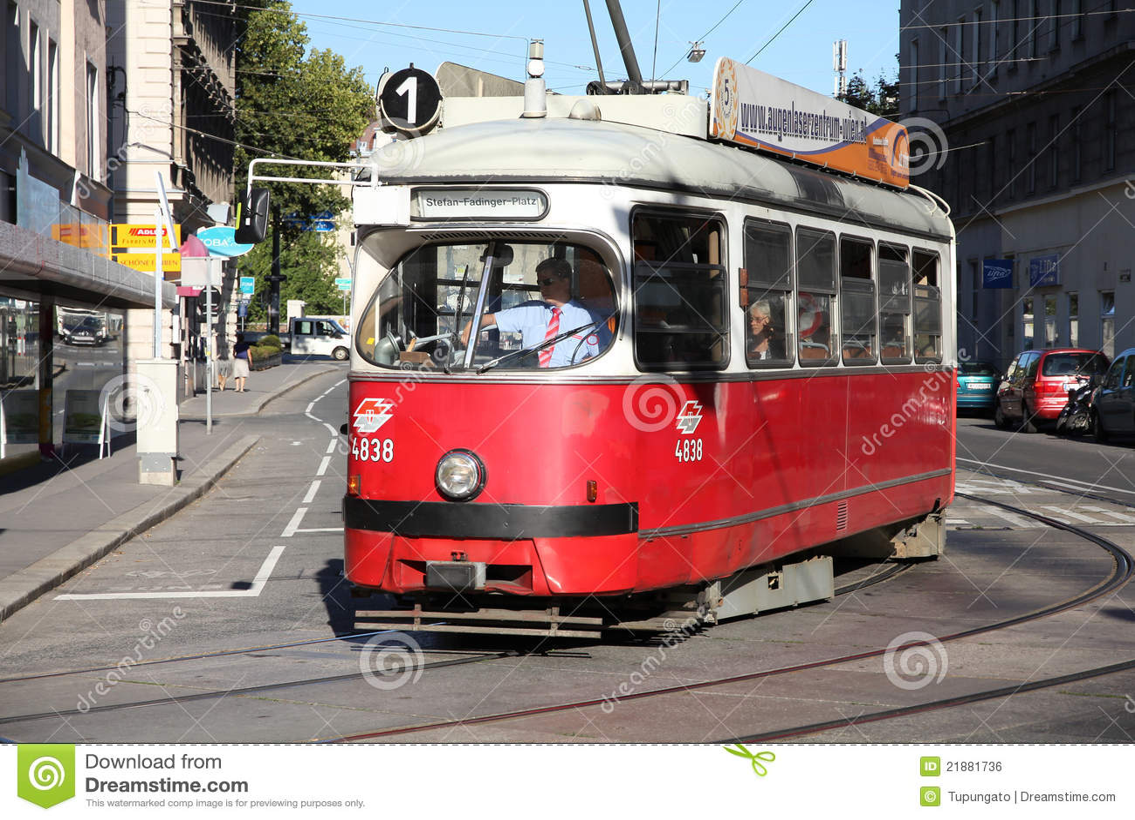 Vienna Public Transport Planner