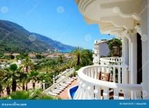 Beach Balcony Views From Hotels