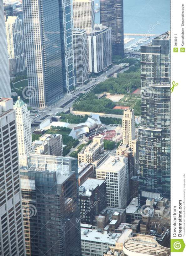 Chicago Royalty Free Stock - 30189617