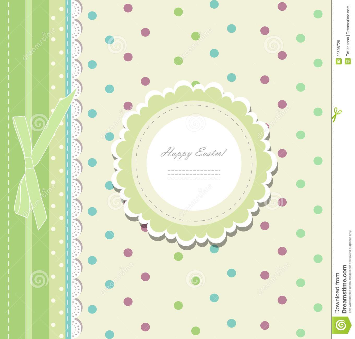 Vintage Baby Shower Album Vector Royalty Free Stock Images  Image 29598729