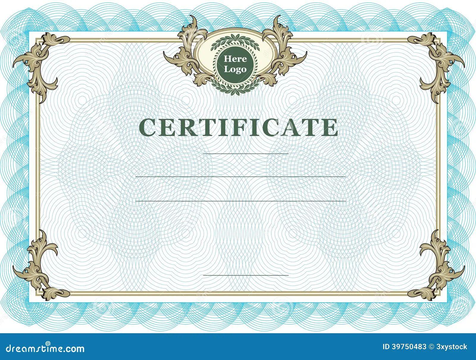 design gift certificate