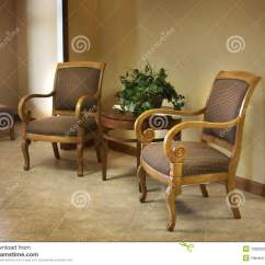 Lobby Chairs Waiting Room Steel Accent Chair Stock Images Image 10620224