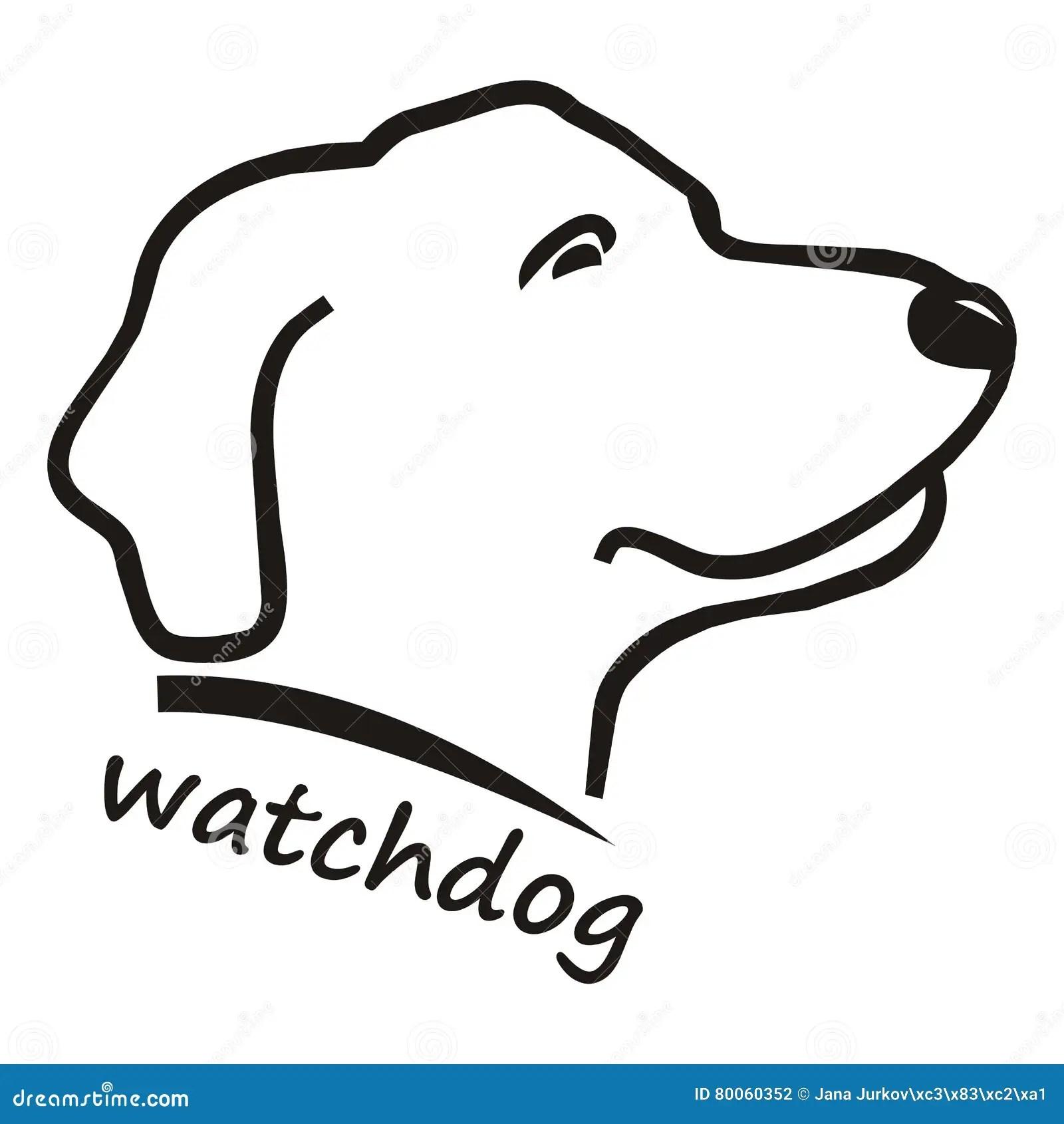 Watchdog Cartoons Illustrations Amp Vector Stock Images