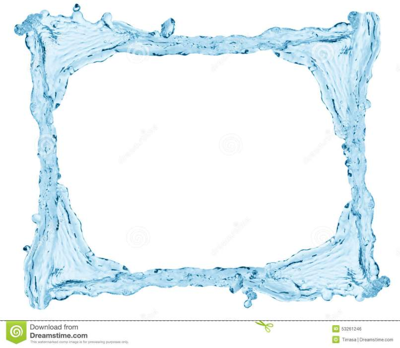 What Is The Water Frame Made Of | Allframes5.org