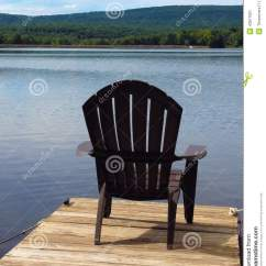Floating Chair For Lake And Trellis Waterfront Beach Stock Photo Image 43977001