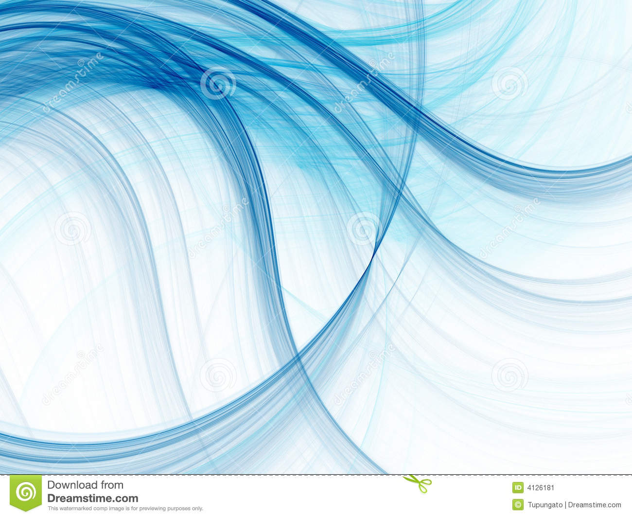 White Wave 3d Wallpaper Wave Texture Stock Image Image 4126181