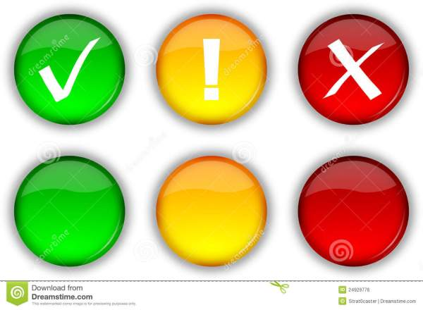 Web Security Buttons And Icons Royalty Free Stock Image