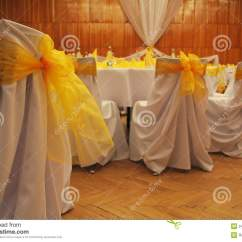 2 Seat Table And Chairs Grey Chair Ottoman Wedding Decoration Royalty Free Stock Images - Image: 24071529