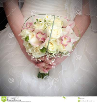 Wedding Flowers Royalty Free Stock Photography - Image ...