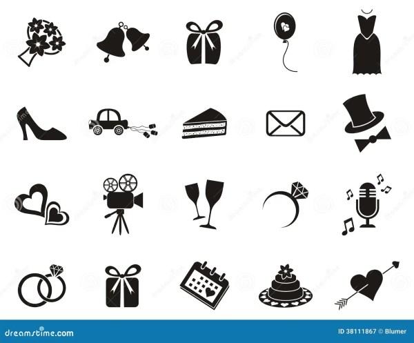 free wedding icons # 37