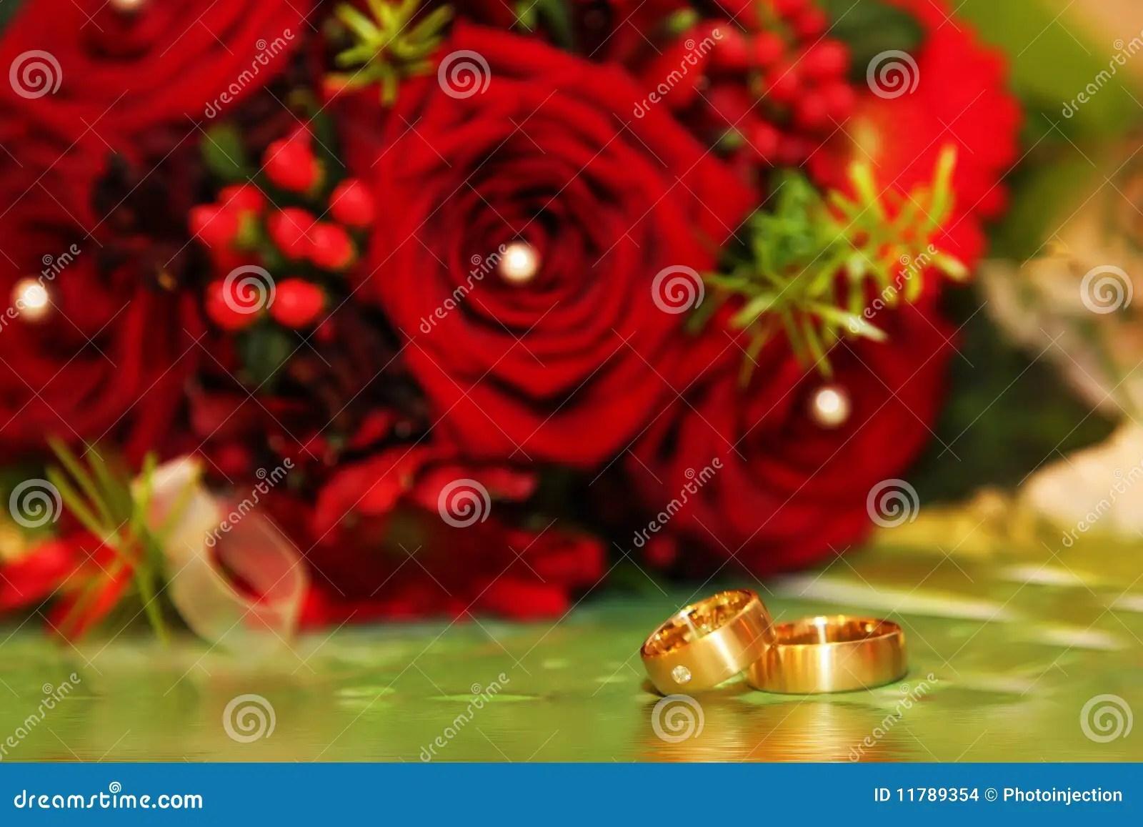 Gold Wedding Rings Groom