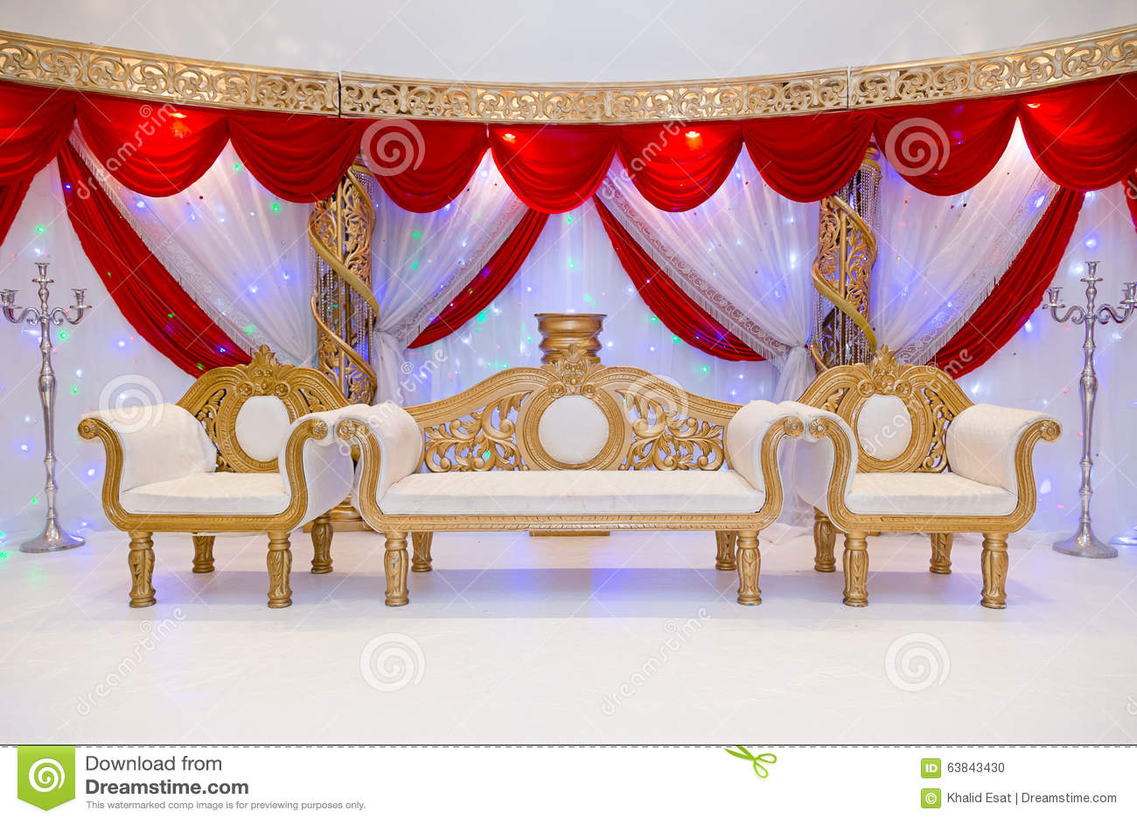 Mehndi Hd Wallpaper 1080p Wedding Stage Stock Photo Image Of Decor Culture