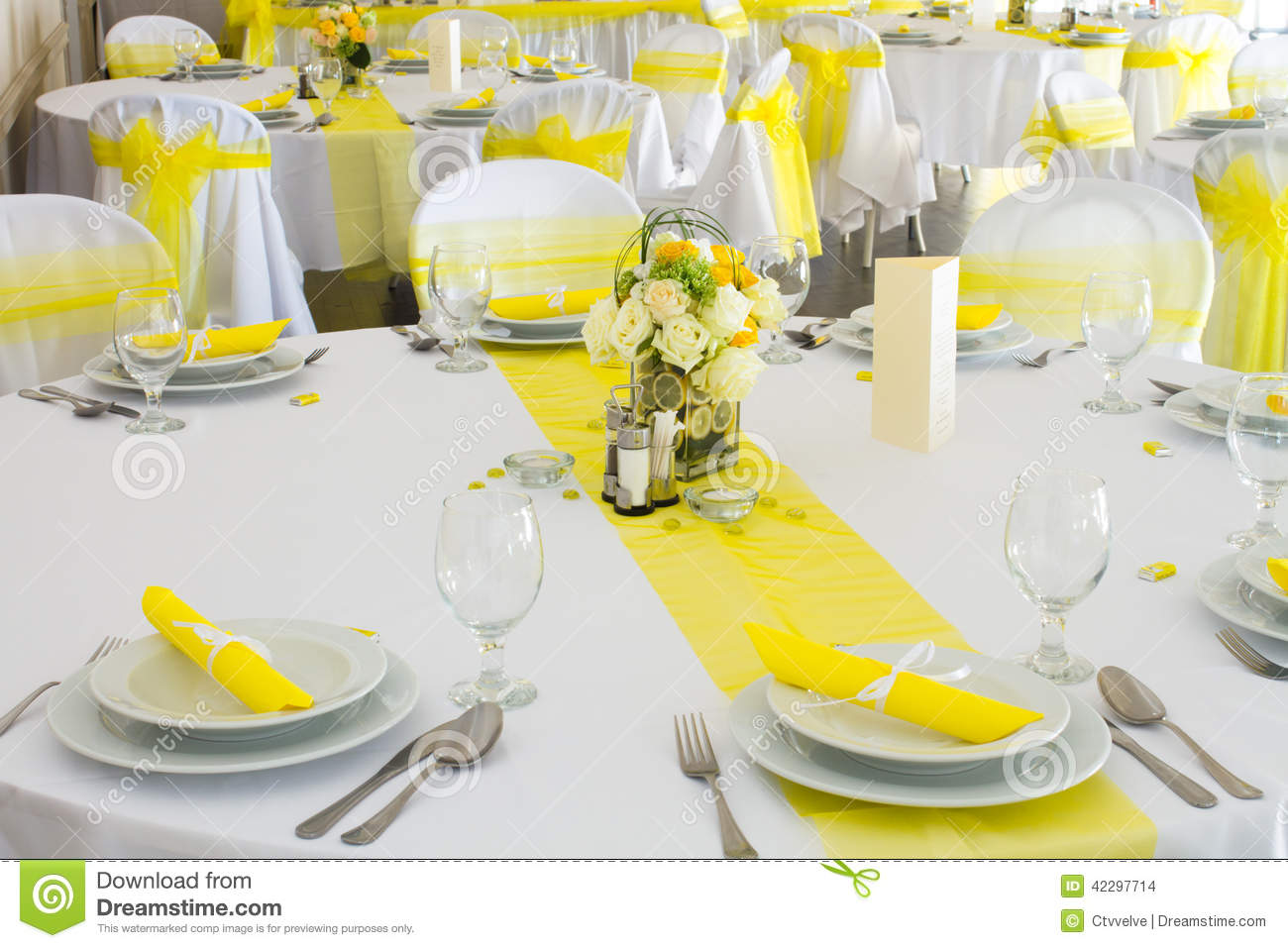 outdoor high table and chair set mesh folding wedding decoration stock photo - image: 42297714