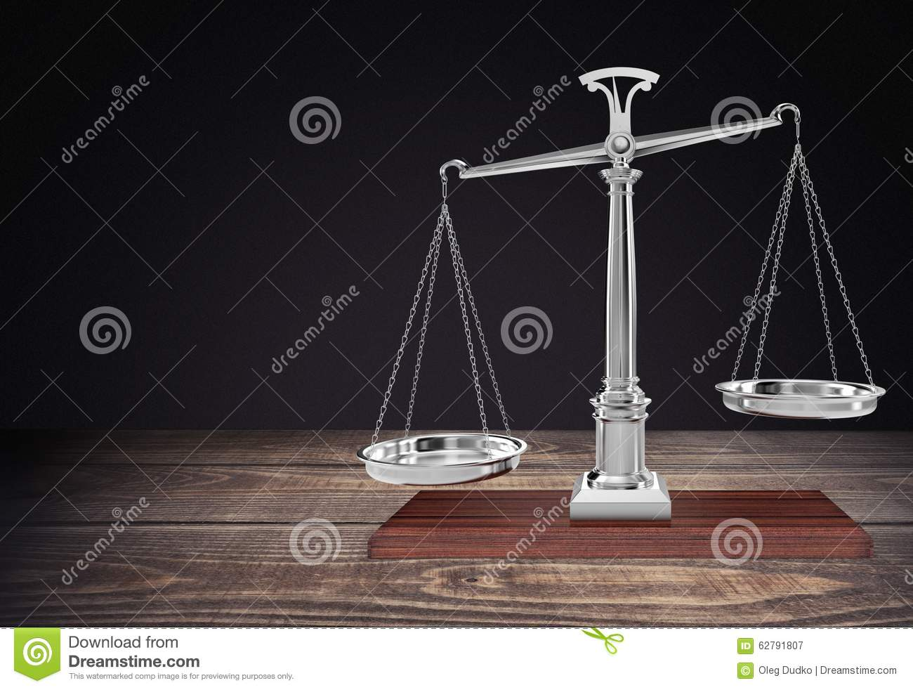 Weight Scale Stock Photo  Image 62791807