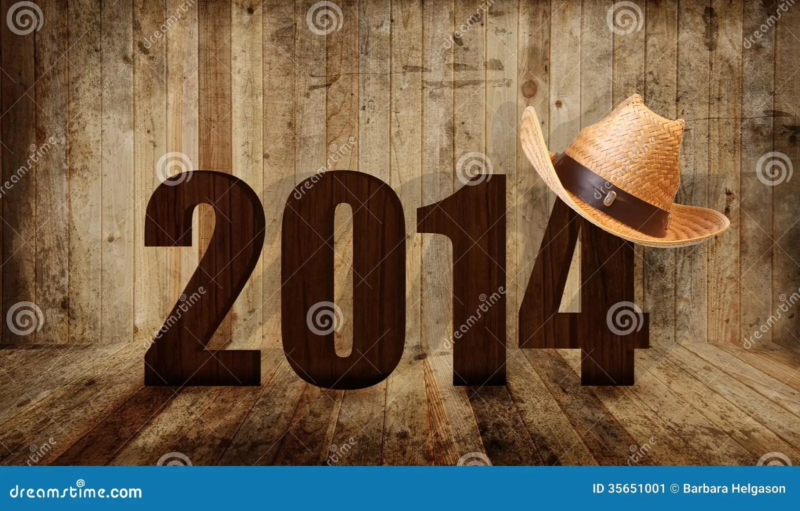 Western 2014 stock image Image of happy vintage celebration  35651001