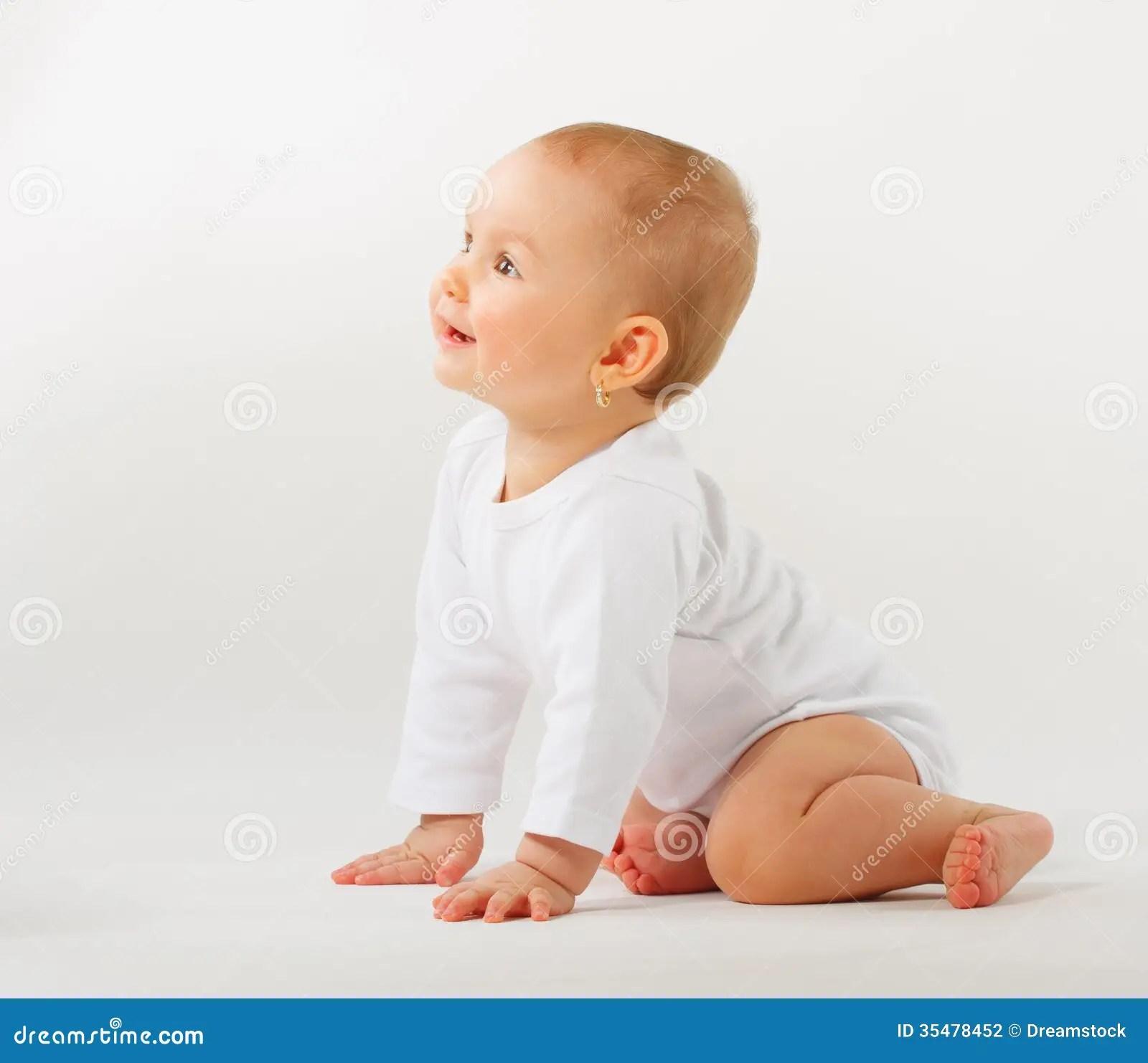 Newborn Smile And Laugh