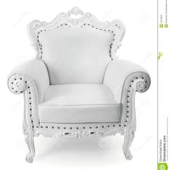 Fancy Accent Chairs Active Sitting Ball Chair White Stock Image 16073921