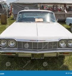 1964 white chevy impala ss front view [ 1300 x 1027 Pixel ]