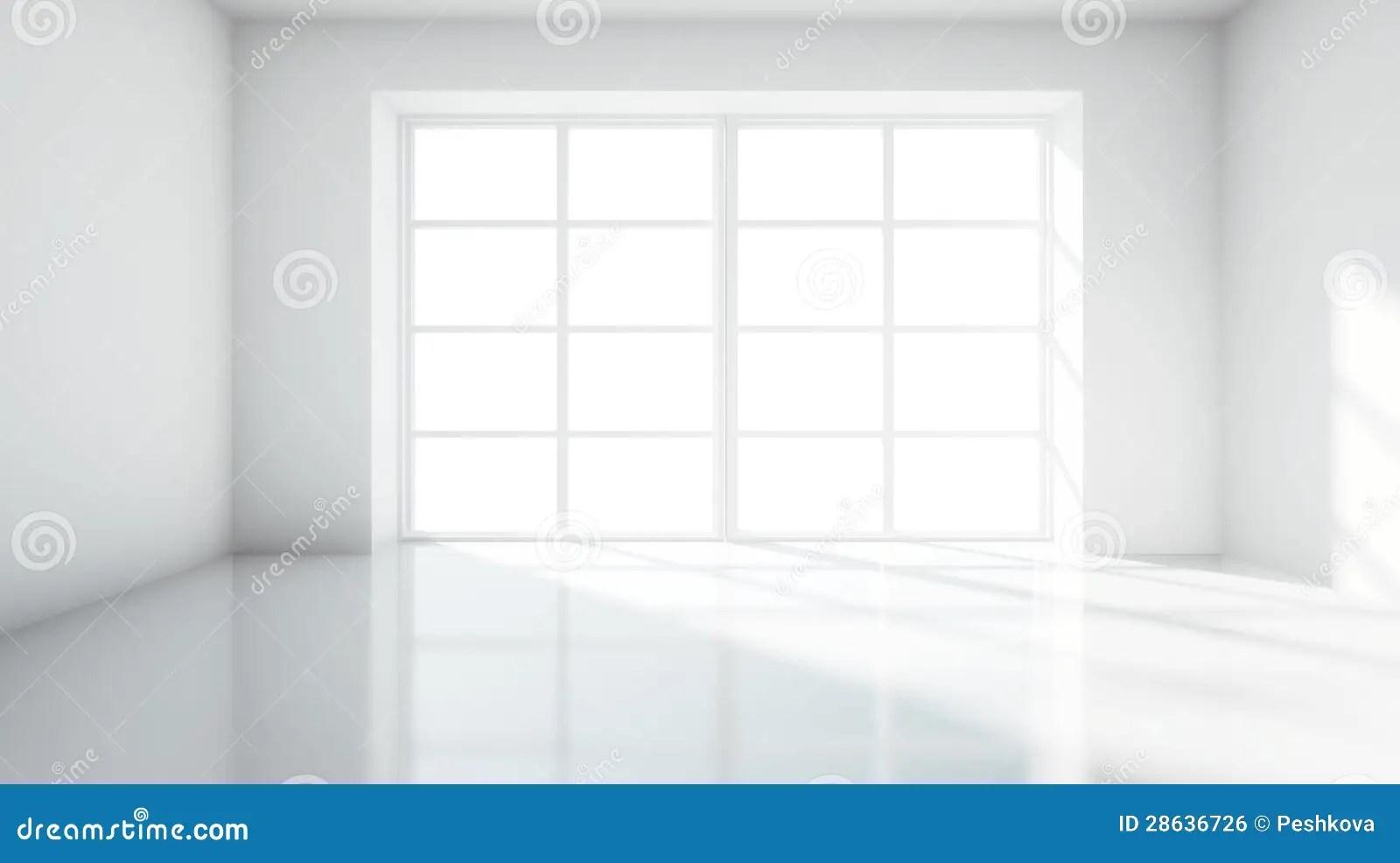 White Room Stock Illustration Image Of Equipment