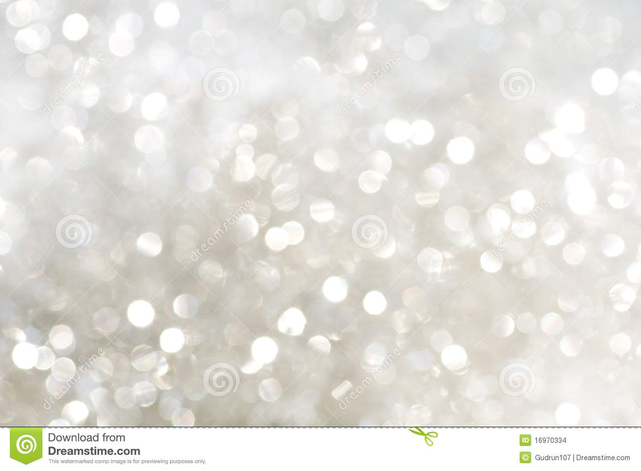 Iphone 5 Falling Snow Wallpaper White And Silver Sparkles Stock Images Image 16970334