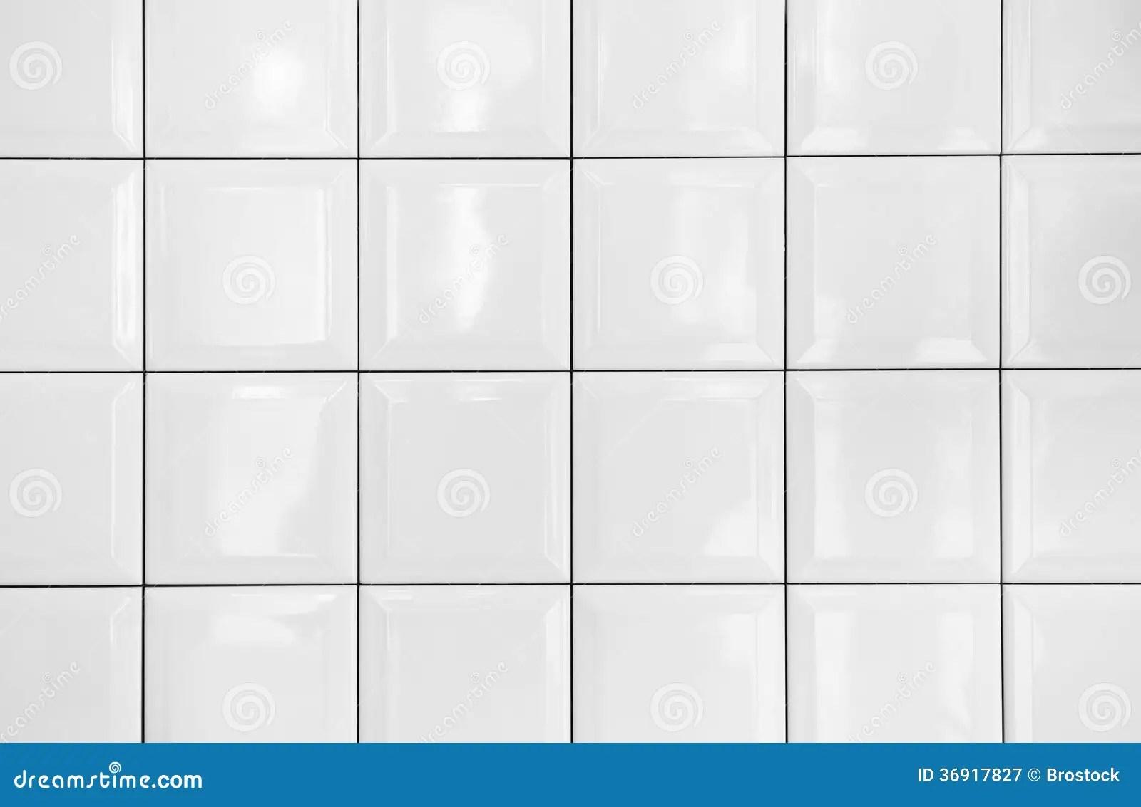 White tiles stock image Image of horizontal architecture  36917827