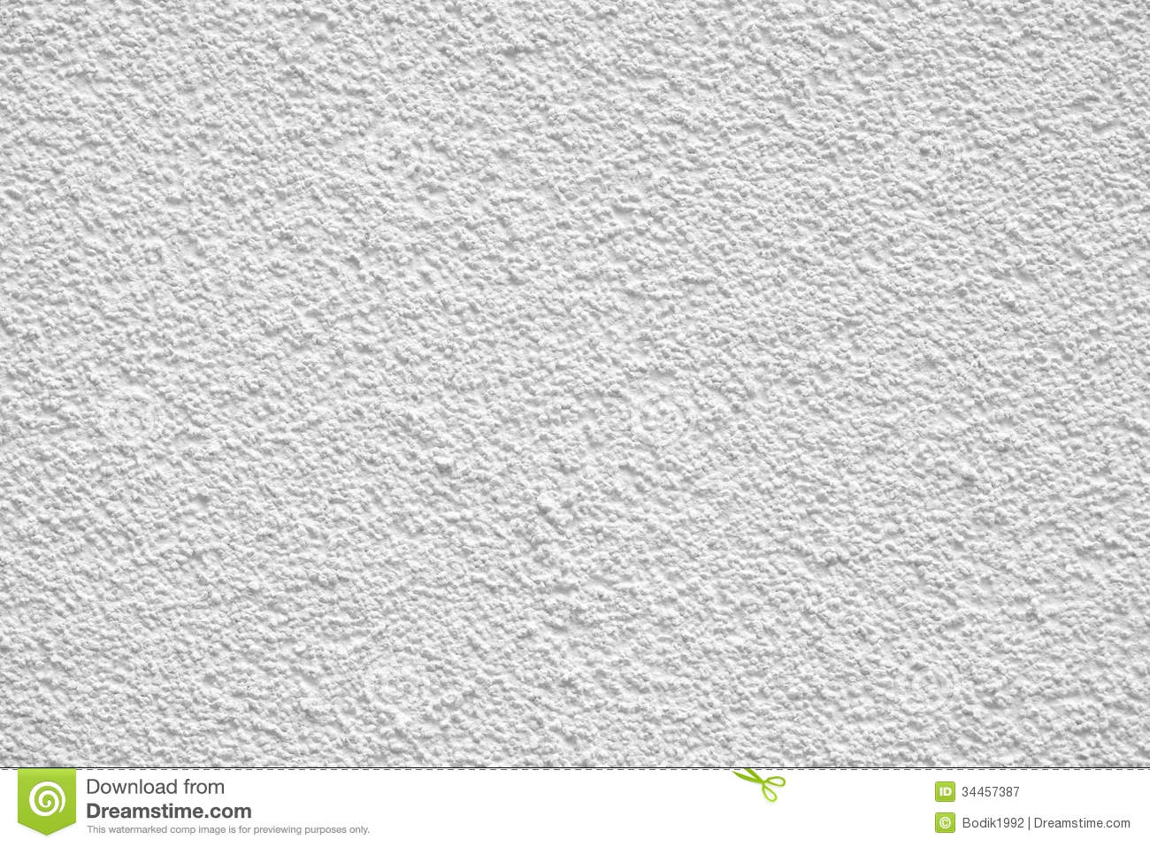 White wall texture stock image Image of background