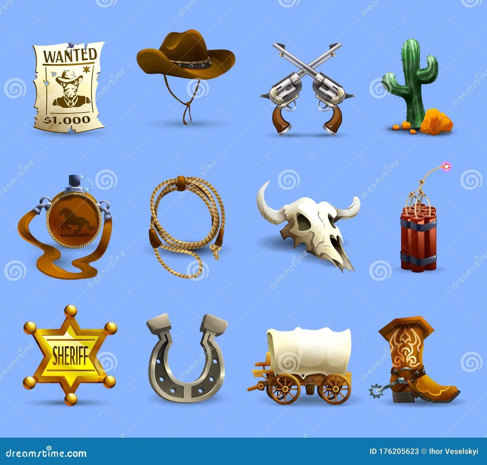 Wild West Stock Photos