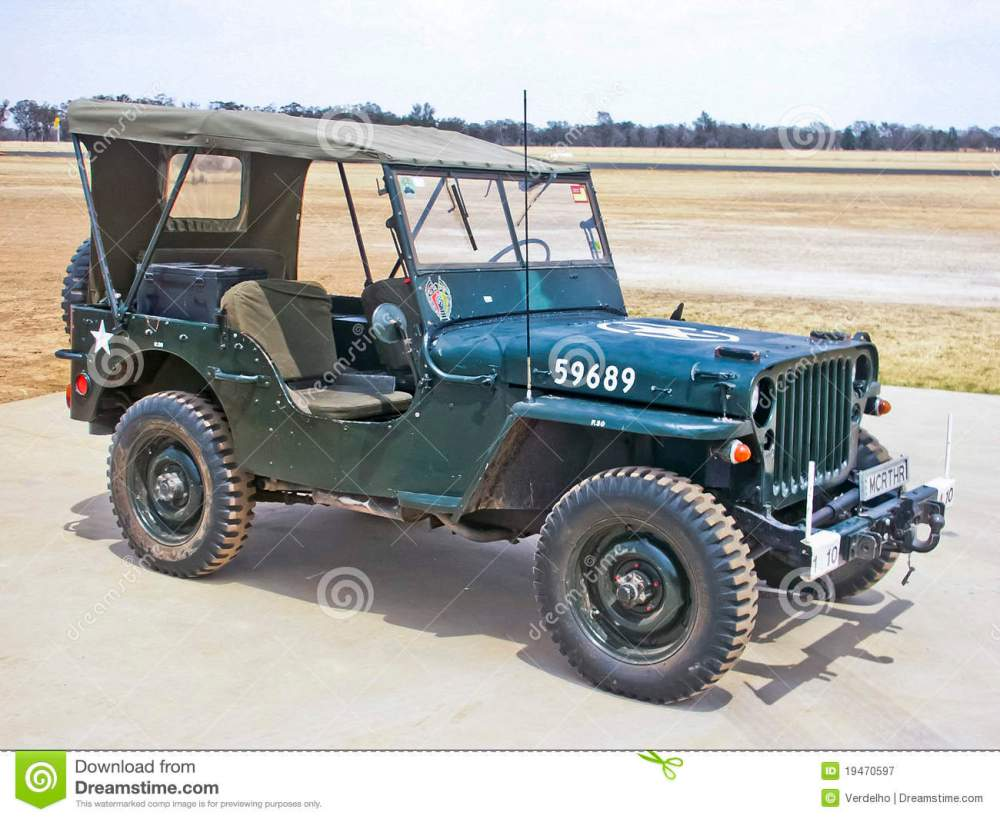 medium resolution of willys mb us army jeep